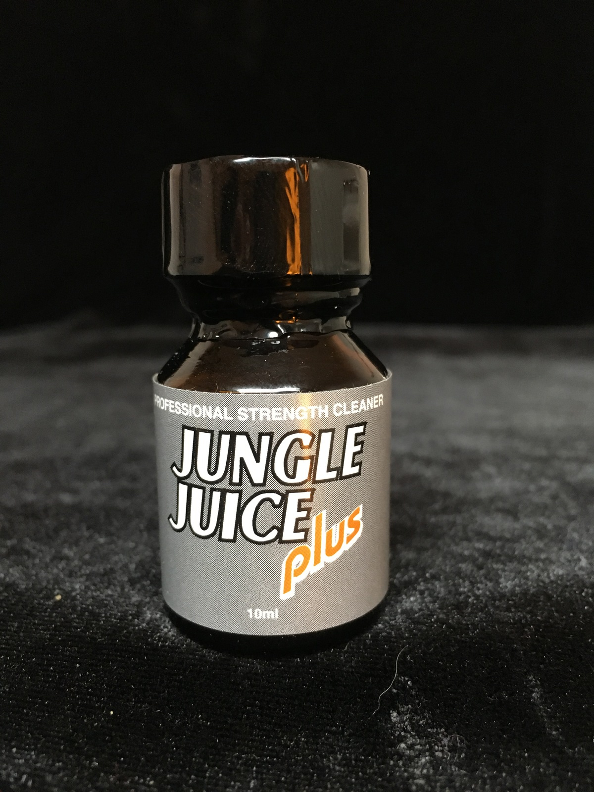 JUNGLE JUICE PLUS 10ML BOTTLE DVD AND DV HEAD CLEANING SOLVENT FREE SHIPPING