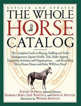 Whole Horse Catalog - Complete Guide to Stable Management - New Softcove... - $14.95
