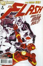 Flash, The (4th Series) #3 VF/NM; DC | save on shipping - details inside - $2.99