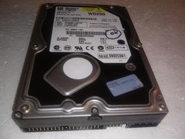 Western Digital WD200BB-60CJA0 20GB 7200RPM IDE Hard Disk Drive 255547-001 - $29.00