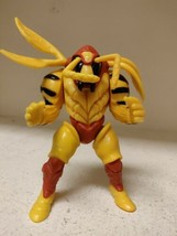 Grumble Bee Evil Space Aliens Power Rangers Bandai 1994 Action Figure - $9.89