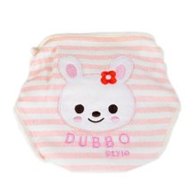 Washable Waterproof Baby Toddlers Pant Newborn Infant Reusable Diaper Rabbit