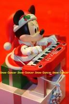 Hallmark 2013 Disney Band Wireless Minnie Mouse Magic Keyboard - $159.99