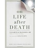 On Life After Death, Revised by Elizabeth Kubler-Ross, New Paperback - $6.99