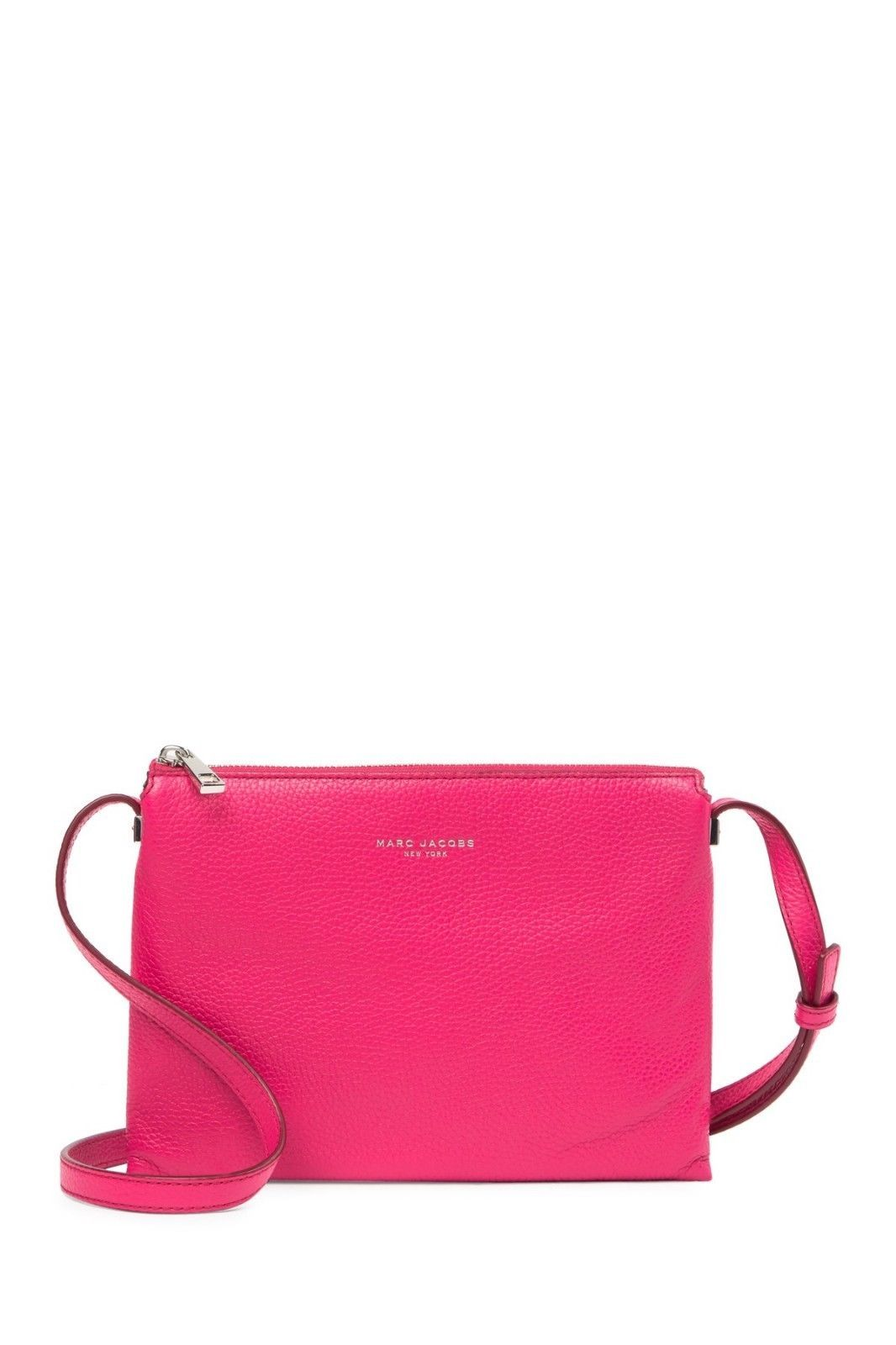 50ff5f4df300 Marc Jacobs Leather Crossbody Bag MSRP   275.00 -  188.09