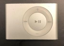 Apple iPod Shuffle 2nd Generation 1GB - $39.99