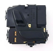 08-2014 Mercedes Benz C-350 Front Right Seat Adjustment Switch Oem A2048701758 - $17.88