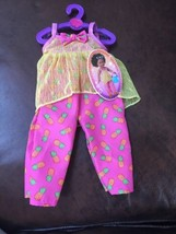"""My Life 18"""" Doll Pink Pineapple Outfit Fits 18"""" Dolls New - $24.74"""