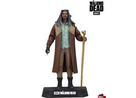 Ezekiel Figure from The Walking Dead 14681 - $31.79