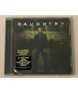 Daughtry by Daughtry 2006 Music CD Its Not Over Home Feels Like Tonight ... - $4.99