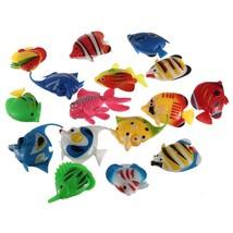 plastic bubble lamp tropical fish jellyfish seahorse fish tank decoration for aquarium thumb200
