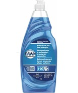 NEW 3 Pack Dawn Professional Concentrate Dish Soap Hand Soap 38oz each - $30.30