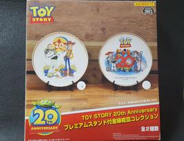 Disney TOY STORY 20th ANNIVERSARY SEGA Premium Picture Tray Japan - $82.28