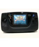 Sega Game Gear Handheld Console - Black with Sonic the Hedgehog 2! - $78.99
