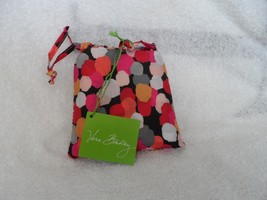 Vera Bradley Packable Shopper Totes in Marrakesh and Pixie Confetti - $26.50