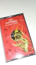 1995 Ford Electronics The Sound Of Quality Cassette Tape - $11.52