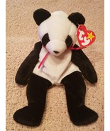 Rare Fortune the beanie baby with error - $1,020.00