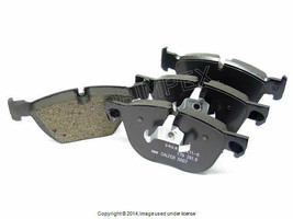 BMW GENUINE Front Brake Pad Pads E70 E71 X5 X6 OEM + 1 year Warranty - $280.75