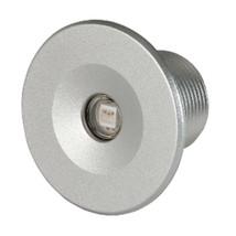 Lumitec Echo Courtesy Light - Brushed Housing - White Light - $37.99