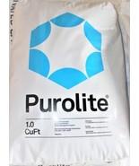 Purolite C100E C-100E Cationic Resin Replacement for Water Softener 1 Cu... - $115.24