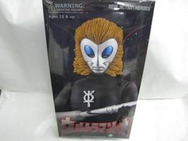 Medicom Toy Ultraman Leo Alien Magma Figure - $544.50