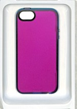 Belkin Grip Candy Sheer [perfect fit] Case for iPhone 5 5S SE- Purple / ... - $4.09