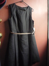 Jason Wu for Target black dress size 12 - $30.00