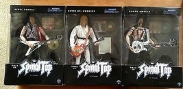 """THIS IS SPINAL TAP Full Set Of 3 12"""" - 1/6 Scale Figures VERY RARE COLLE... - $195.02"""