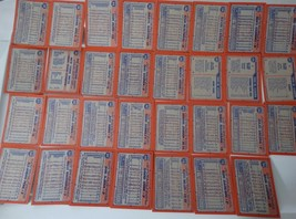 1991 Topps New York Mets Team Set of 31 Baseball Cards image 2