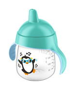 Philips Avent My Little Sippy Cup Teal 9 oz  - $8.62