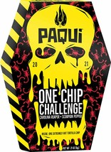 PAQUI 2021 ONE CHIP CHALLENGE  10 CHIPS WITH COLLECTOR BOX 2020 AS PHOTO  image 2