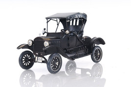 Black Ford Model T Old Modern Handicrafts - $70.13