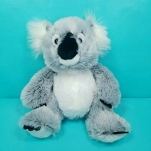 "Ganz Webkinz Koala Bear Plush Stuffed Animal Australian No Code  8"" Soft... - $14.84"