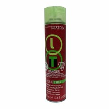 Matrix Laque Trix Strong Hold Hairspray 13.6 Oz - $41.96
