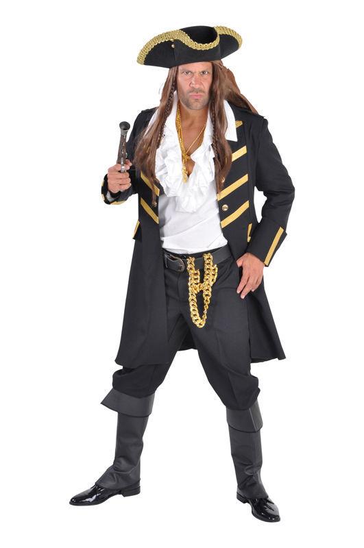"Pirate ""Great"" Coat / Jackets - Captain Hook / Posh Pirate"