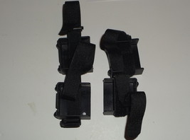 REDCAT RACING RAMPAGE XT-E 1/5 BATTERY HOLD DOWNS - $19.95