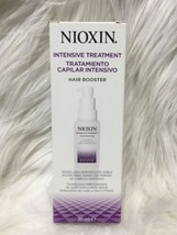 Nioxin Intensive Therapy Hair Booster 1 Oz Bs13 - $8.59