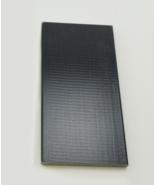 "2.5""x5"" Fiberglass Rocker Spring Plates for Patio Chair Repair (Set of 16) - $95.99"