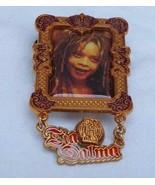 Disney Pin Tia Dalma Pirates of the Caribbean At World's End Pieces of 8 - $45.00