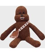 Star Wars Celebration Anaheim 2015 Exclusive Sock Wookiee Chewbacca Plush - $87.99