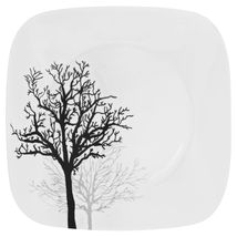 "Corelle Timber Shadows 10.5"" Dinner Plate - $14.00"