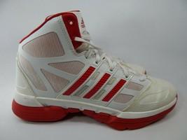 Adidas Stupidly Light Size 10 M (D) EU 44 Men's Basketball Shoes White G49611