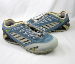 Teva Arato Mens Sport Shoes Size 11 Blue Gray Water Hiking Trail Outdoor... - $49.99