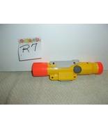 Nerf N-Strike Longshot CS-6 Dart Blaster Scope Tactical Rail Accessory O... - $12.99