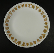 """2 Corelle CorningWare Butterfly Gold 8 1/2"""" Replacement Plates - $5.99"""