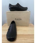 Taos Encore Black Size 7.5US Womens (38EU) - $40.00