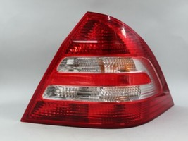 2005 2006  2007 MERCEDES C230 W203 SEDAN RIGHT PASSENGER SIDE TAIL LIGHT... - $94.04