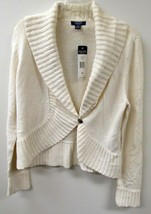 Chaps/Ralph Lauren Shrug Sweater Size XL - $34.64