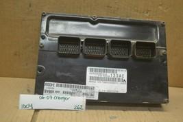 2006 Dodge Charger Magnum Engine Control Unit ECU P05094133AC Module 262... - $68.99