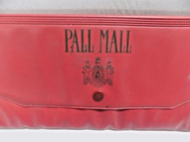 PALL MALL CIGARETTES ADVERT USA ROAD MAPS HUNT FISH GUIDE & LICENSE FEES... - $13.30